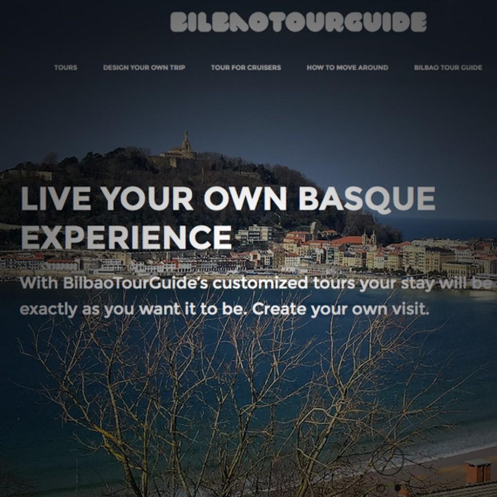 Bilbao Tour Guide
