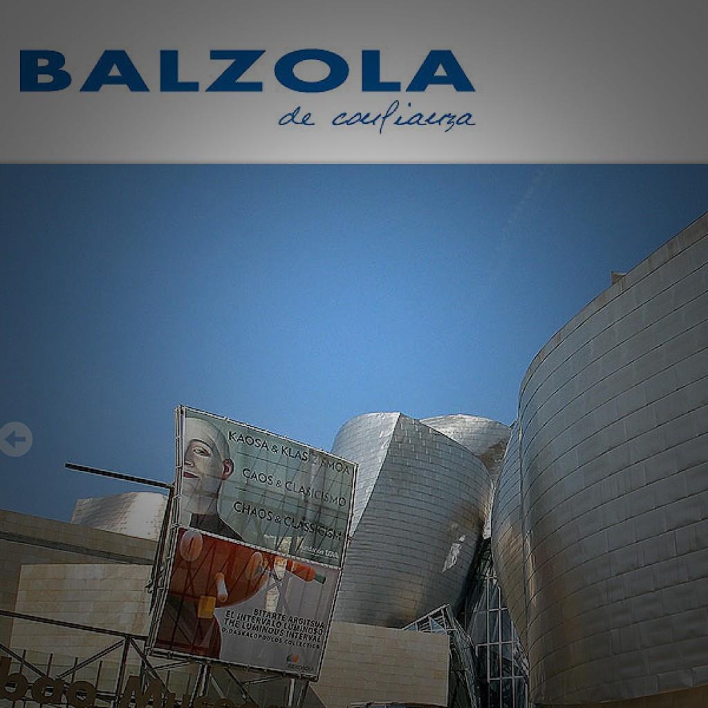 BALZOLA