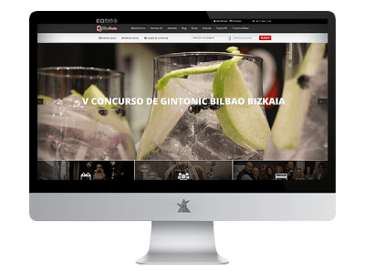 Desarrollo web en Bilbao