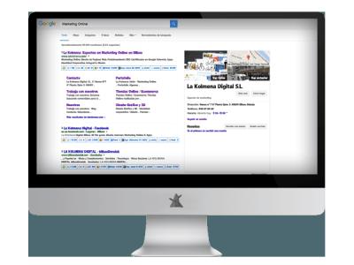 Desarrollo de Estrategias de Marketing Online en Bilbao